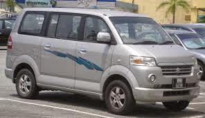 harga serta spesifikasi mobil suzuki apv terlengkap