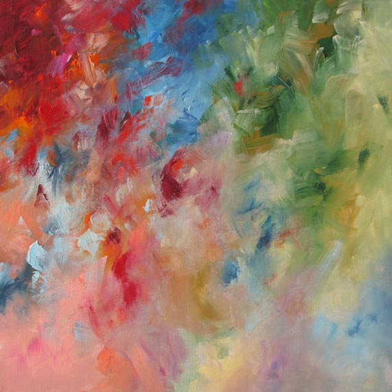Beautiful Abstract Paintings- #images