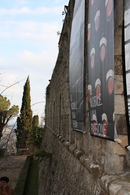 Anteprima vino Nobile Montepulciano 2013