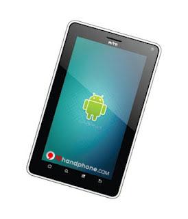 Tablet Mito T600, Kelebihan dan Kekurangannya