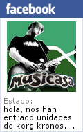 Musicasa facebook