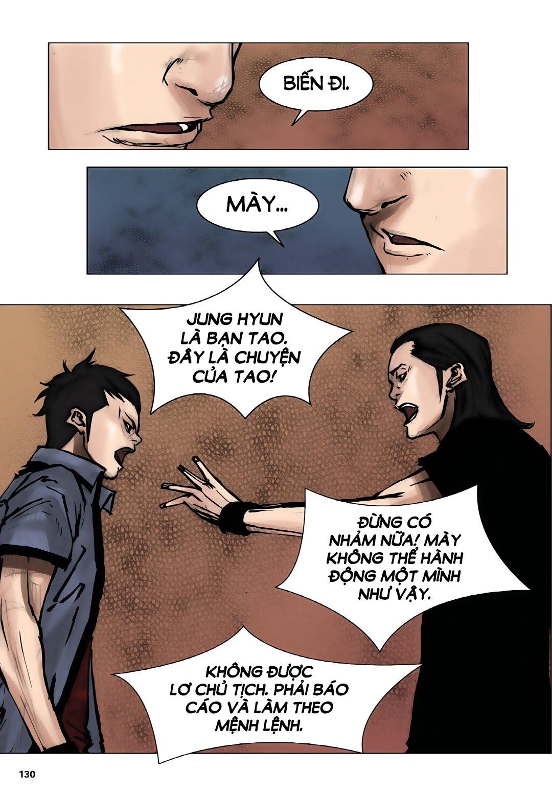 Tong | Tổng trang 16