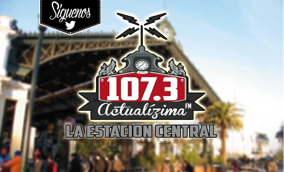 RADIO ACTUALIZIMA FM