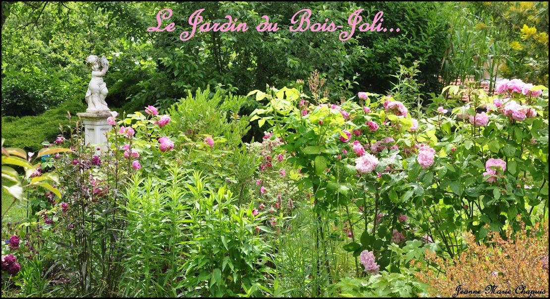 Le Jardin du Bois-Joli