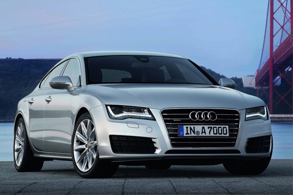 2011 audi a7 sportback review automotive sport. Black Bedroom Furniture Sets. Home Design Ideas