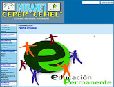 Intranet Ceper Cehel