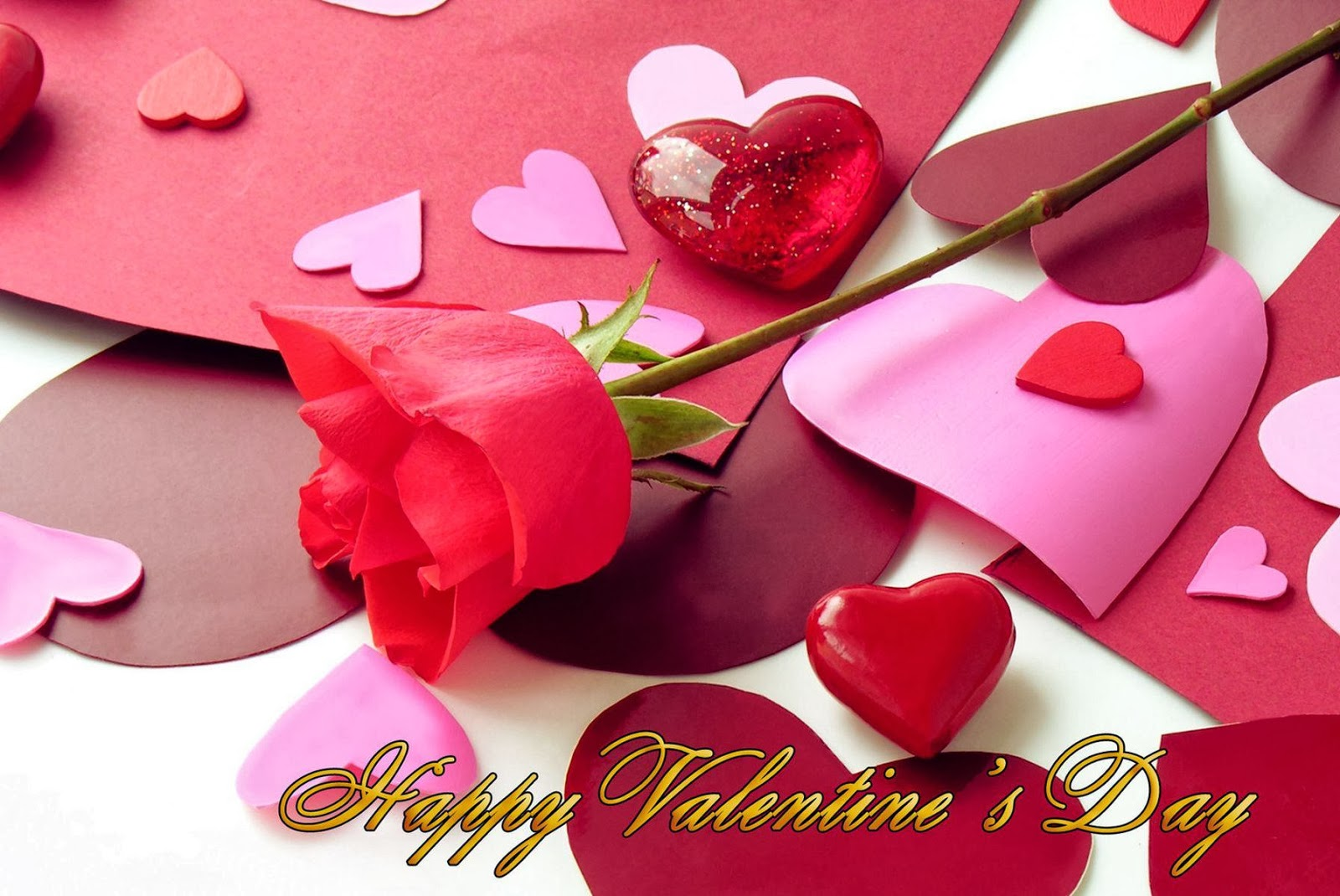 new latest happy valentine's day 2014 wallpapers ~ free hd desktop