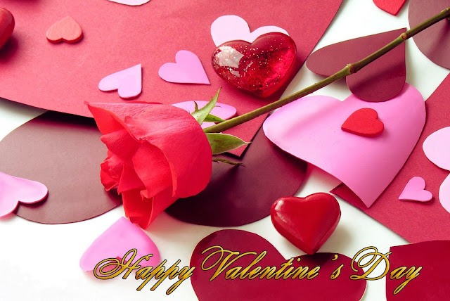 New Latest Happy Valentine's Day 2014 Wallpapers