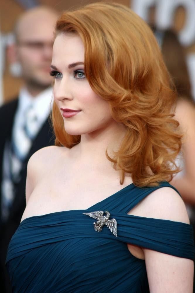 Evan Rachel Wood is an American actress, fashion model and singer. She ... Evan Rachel Wood