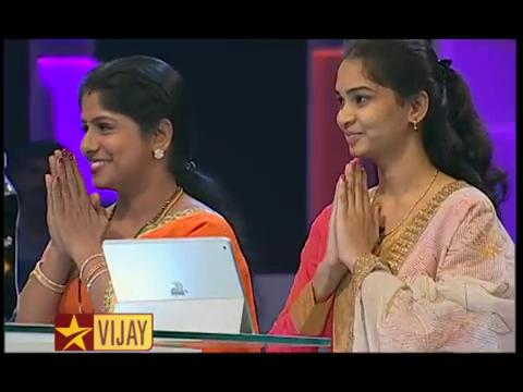 Oru Varthai Oru Latcham – 30th November 2014 | Promo Vijay Tv