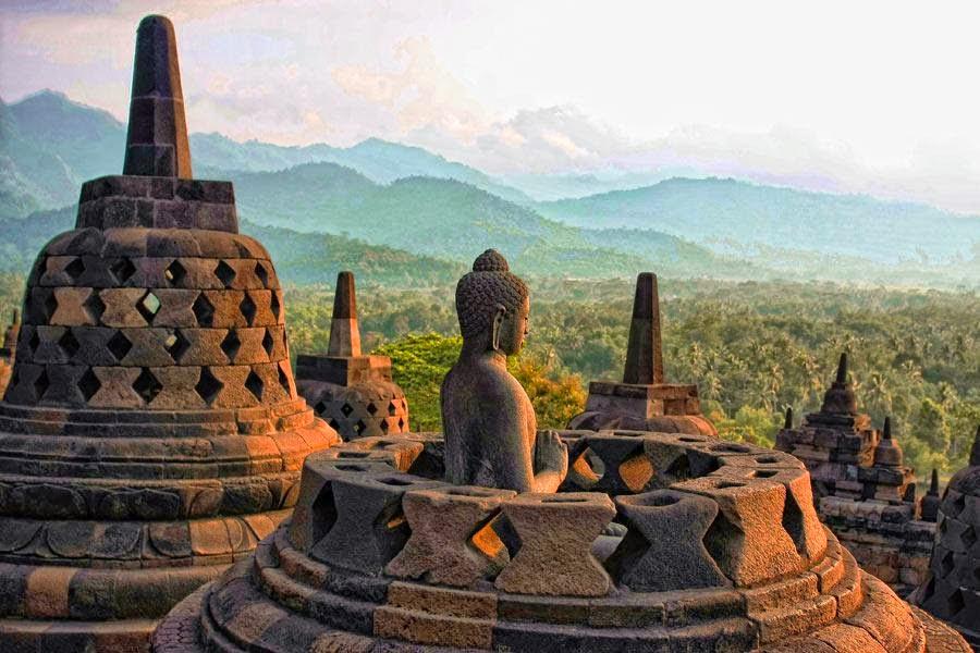 favorit place Yogyakarta