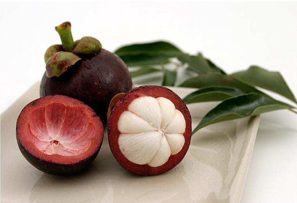 mangosteen fruit Everything you need to know about purple mangosteens -- buying, storing, and prepping the hard to come by tropical fruit.