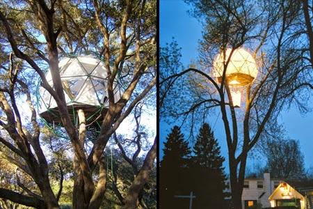 O2 Tree Houses [lensaglobe.com]