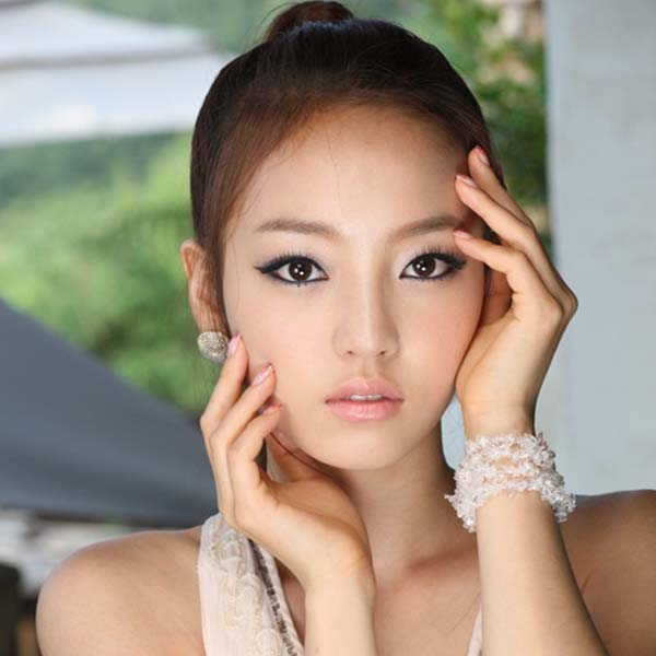 2013 Korean Girls Hairstyles Ideas