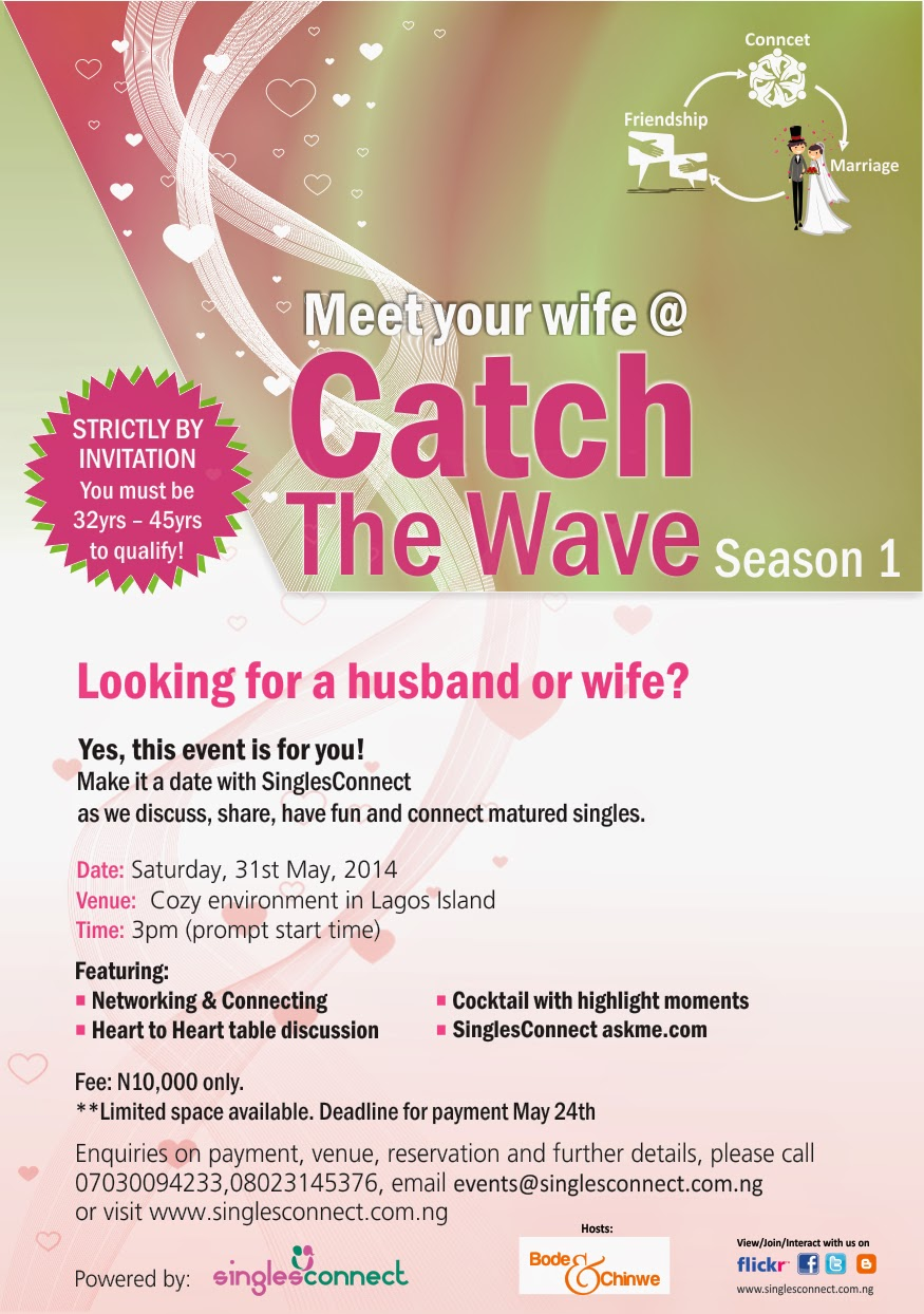 meet waves singles The dating scene in waves doesn't need to be confusing all you need to do is jump online with datewhoyouwant to find sexy singles living in your area our aim is to create the ideal.
