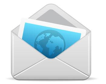 Envíame un correo con tus preguntas