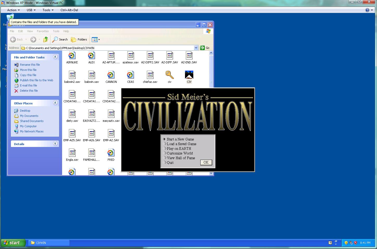 Civilization 1 скачать для windows 7