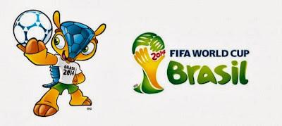 14 Negara Yang Sudah Lolos ke Piala Dunia 2014