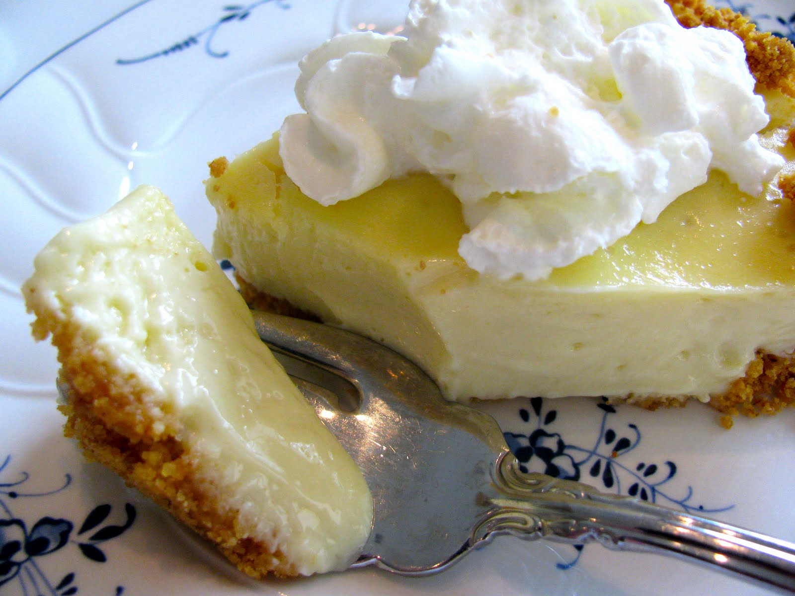 Rita's Recipes: Best Key Lime Pie