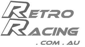 Retro Motorbike Racing