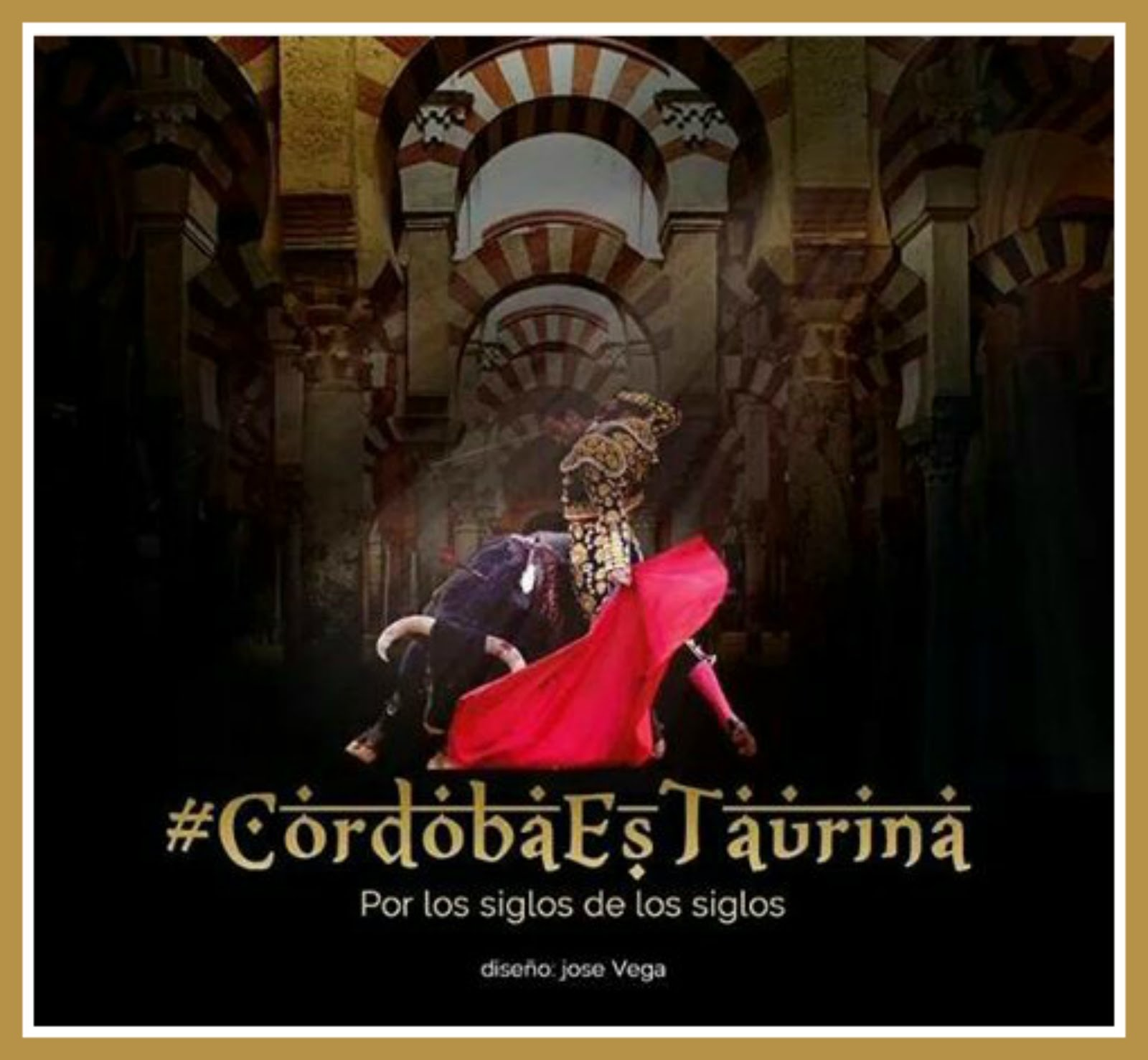 Córdoba es Taurina 100%