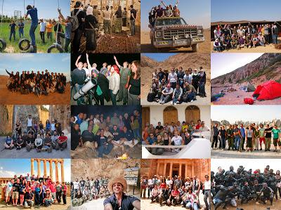 CS Activities 2009 - 2010