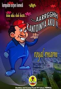 Aarrgghh Kantoinya Aku! 2011