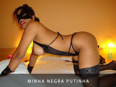 Minha Negra Putinha