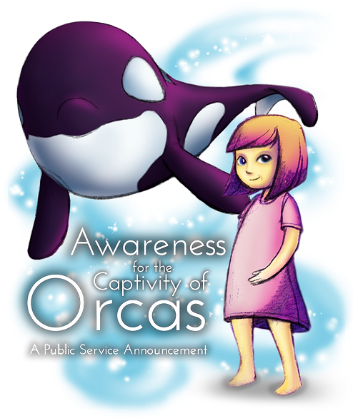 Welcome to the Orca Awareness PSA blog!