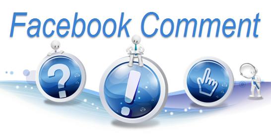 #Cara Membuat Komentar Facebook Di Blogger