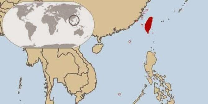 Inilah lima geng paling berbahaya di Asia