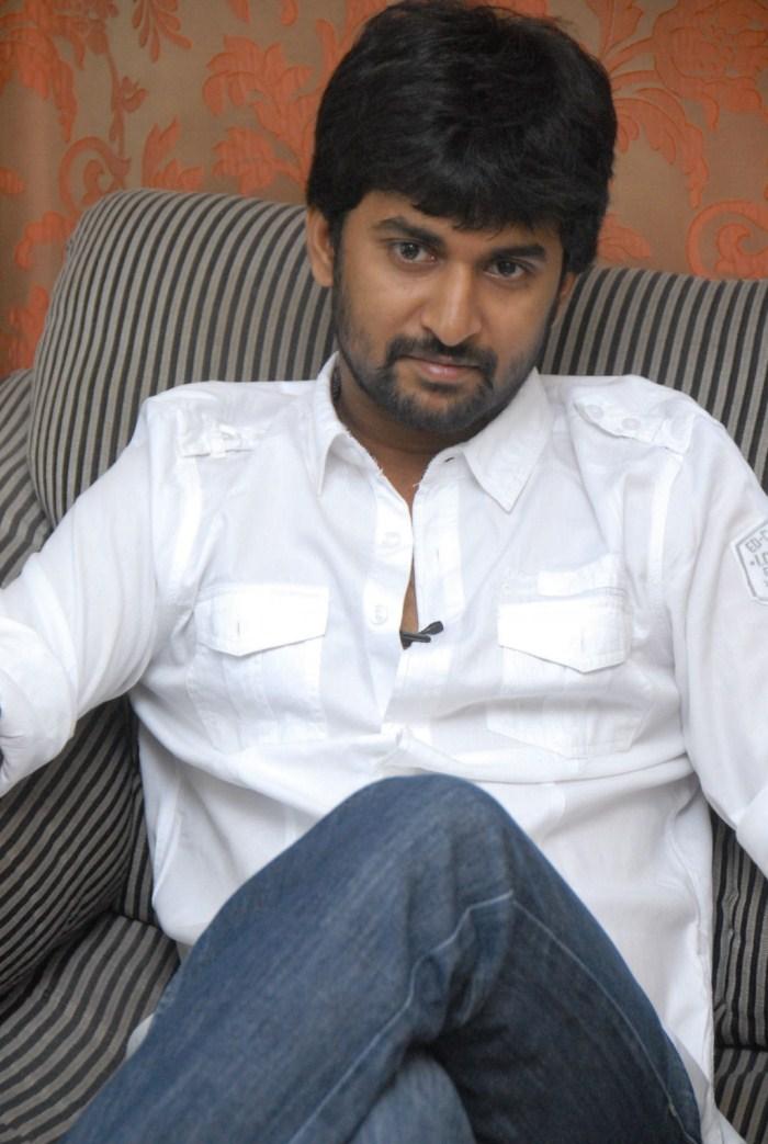 telugu actor nani new photo gallery