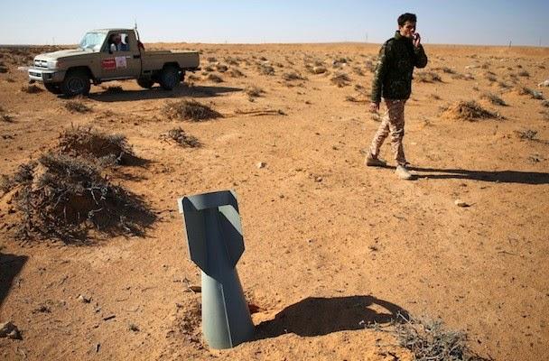 Il ruolo dell'Italia in Libia e nel Mediterraneo