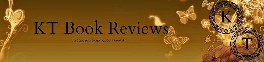 KT Book Reviews