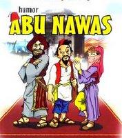 Cerita Lucu Abu Nawas