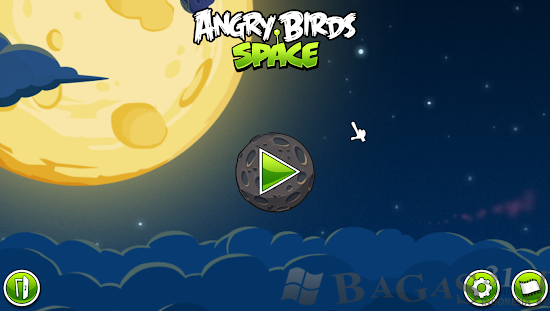 Angry Birds Space v1.3.0 Full Patch