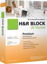 H & R Block Premium
