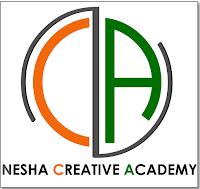 -- Nesha Creative--