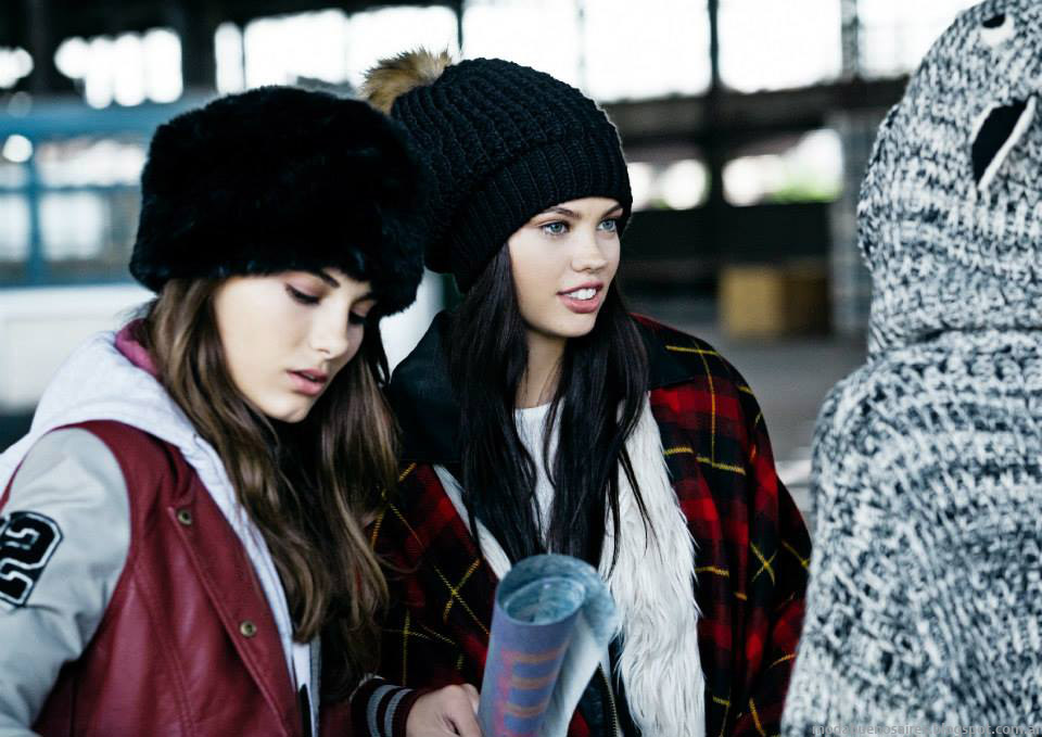 47 Street ropa otoño invierno 2015. Moda otoño invierno 2015 juvenil.