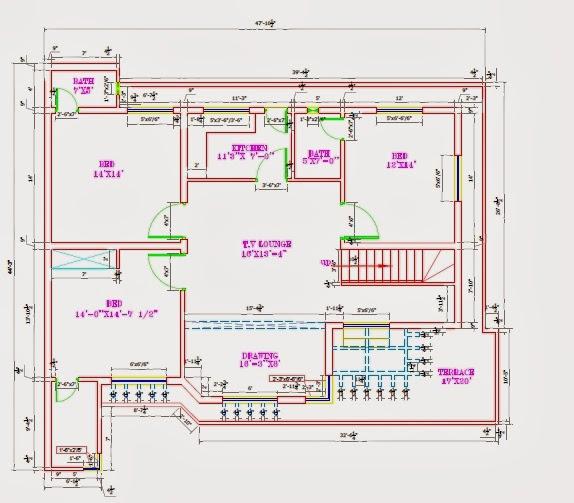 Sweet Home Pakistan My Sweet Home Map Plan