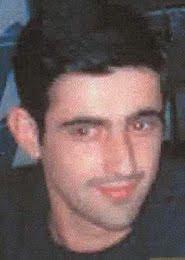 André António Gomes de Castro Chouzal - Desapareceu em 2004