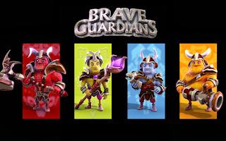 Brave Guardians v1.0.4 Trucos (Cristal Infinito y Todos Niveles Desbloqueados)-mod-modificado-hack-truco-trucos-cheat-trainer-hack-android-Torrejoncillo