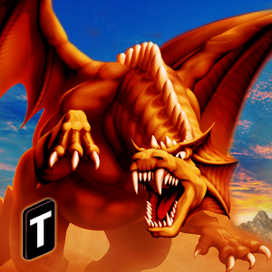 Dragon Flight Simulator 3D 1.3 APK