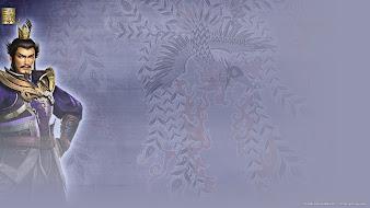 #7 Dynasty Warriors Wallpaper