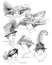 Mooie hoeden