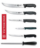 VICTORINOX Pisau Jagal Hewan