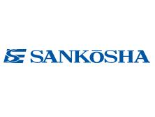 Logo PT Sankosha Indonesia