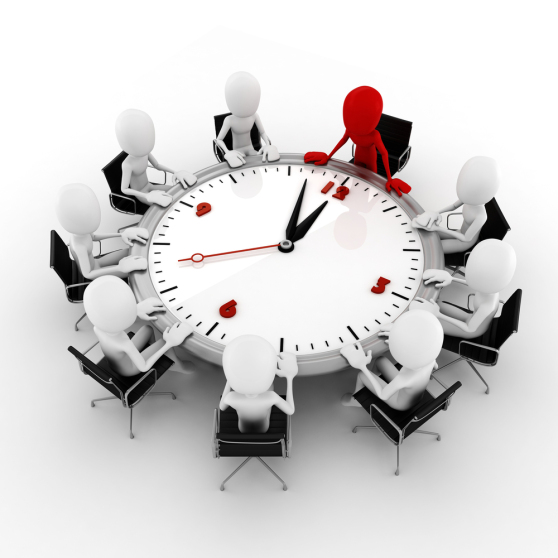 Save your time - Have productive meetings   Analog Perceptionz