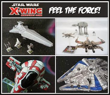 X-Wing...