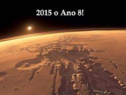 2015 Marte Ataca!